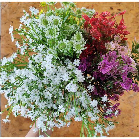 ดอกไม้ปลอม ต้นไม้ปลอม   Shopee Thailand