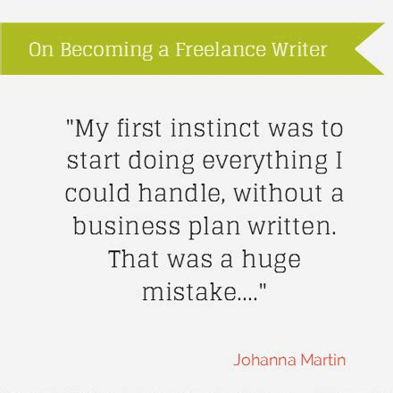 Things To Avoid As A New Freelance Writer