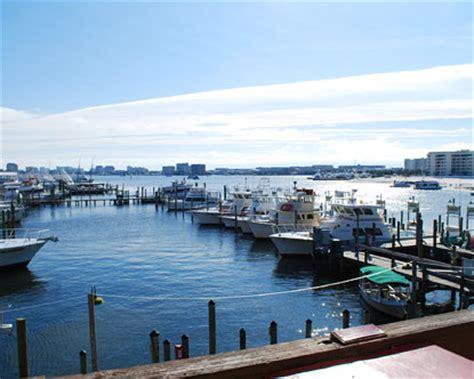 Destin Florida Charter Boat Rentals by Destin Charter Boats Boat Rentals In Destin