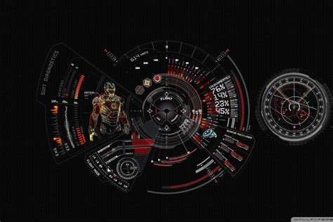 arc reactor live wallpaper for windows 7 iron jarvis wallpapers 183 wallpapertag