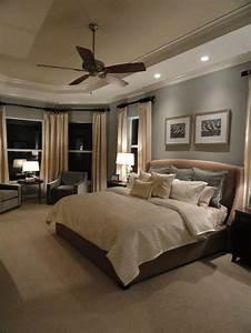 Master, Bedroom