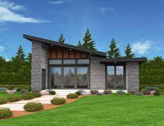 12 Most Amazing Small Contemporary House Designs hibah