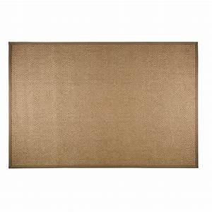 Tapis En Sisal : tapis tress en sisal beige 200x300cm bastide maisons du monde ~ Teatrodelosmanantiales.com Idées de Décoration