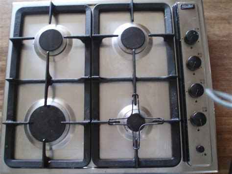 My Builder by Use Of Gas Hob In Condition Gas Work In