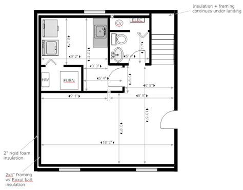 Basement Layout Ideas « Greg Maclellan