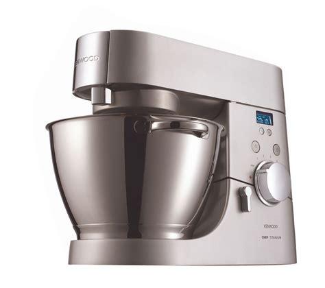kenwood cuisine mixer buy kenwood kmc030 titanium chef kitchen machine silver
