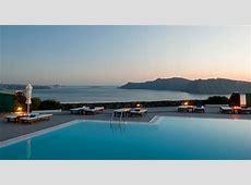 Oia Santorini Hotels Strogili Apartments & Studios