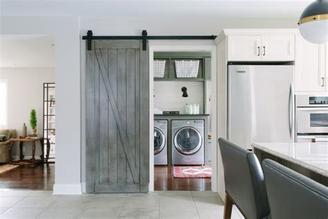 How to Create the Perfect Laundry Room ? DESIGN ON TAP