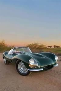 1957 Jaguar Xkss  Dodgechargerclassiccars