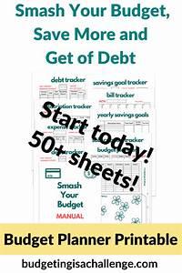 Smash Your Budget Manual