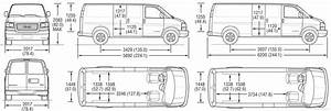Dimensions Of Conversion Van