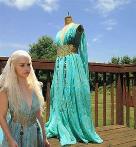 Daenerys Targaryen Dress Qarth   www.pixshark.com - Images ...