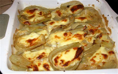 apprendre a cuisiner algerien recette gratin de fenouil au marcellin 750g