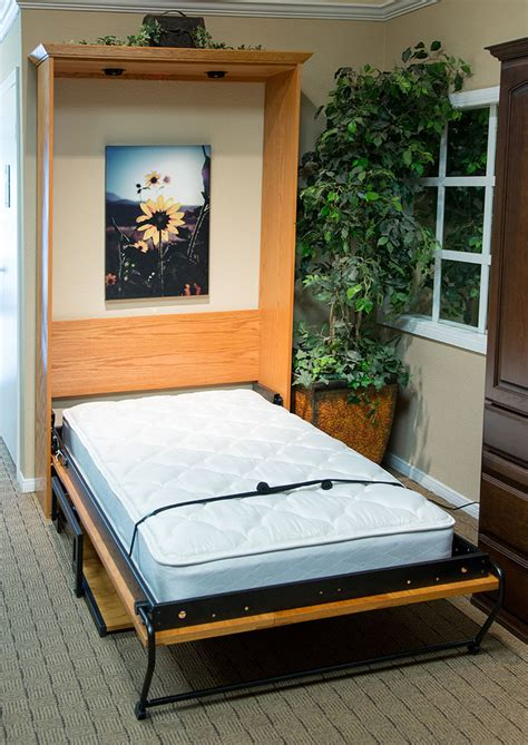 San Diego California Wall Beds And Murphy Beds Wilding