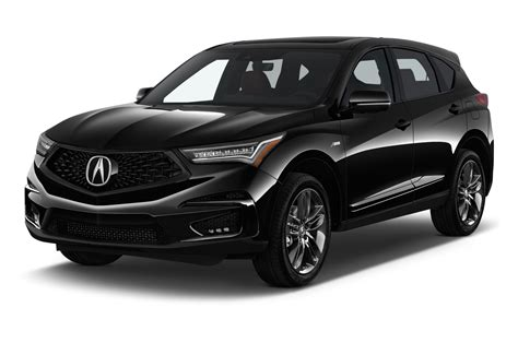 acura rdx earns top safety pick  rating