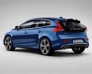 Fiabilité Volvo V40 : volvo v40 2016 2017 v40 ~ Gottalentnigeria.com Avis de Voitures