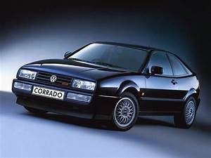 Volkswagen Corrado Pdf Workshop And Repair Manuals