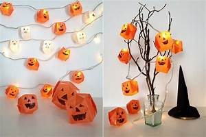 Halloween Basteln Gruselig : basteln mit kindern 100 origami diy projekte ~ Whattoseeinmadrid.com Haus und Dekorationen