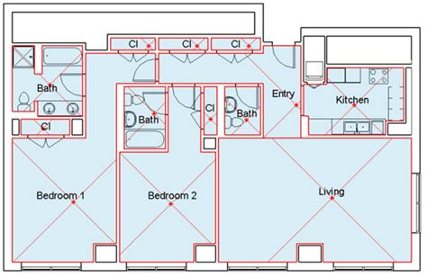 how to measure the perimeter of a room 12 1 room area autodesk 174 revit 174 architecture free online course