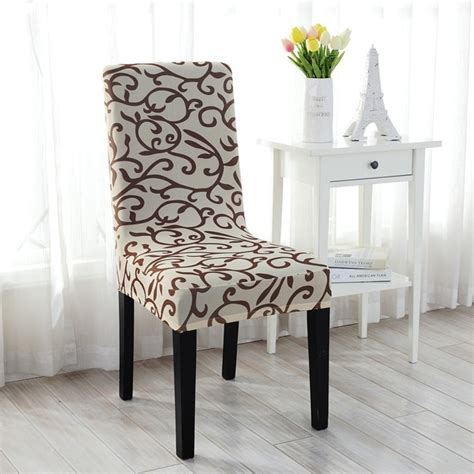shop pcs elastic short decorative slipcovers chair covers