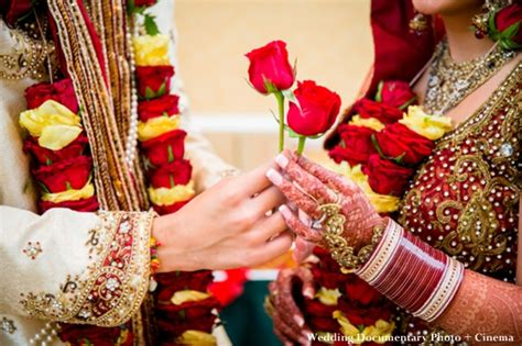 elegant indian wedding ceremony  wedding documentary