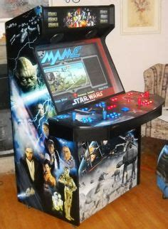 1000 images about mame cabinets on pinterest skee ball