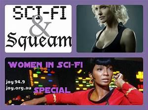 Episode # 182 : Women in Sci