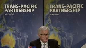 Public concern over the Trans-Pacific Partnership trade ...