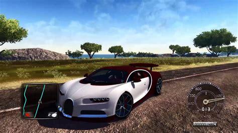 Test Drive Unlimited 2 (tdu2) Bugatti Chiron (lm Edition