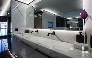 Bagni e mobili Yacht Ocean Paradise SACERDOTE MARMI Carrara Lavorazione marmo