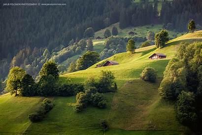 Landscape Poland Polomski Jakub Polish Photographer Travel