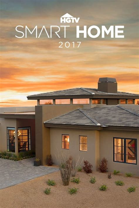 hgtv smart home   luxury southwest home