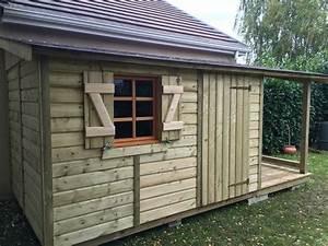 Abri Jardin Sur Mesure : abris jardin sur mesure 78 ~ Dailycaller-alerts.com Idées de Décoration