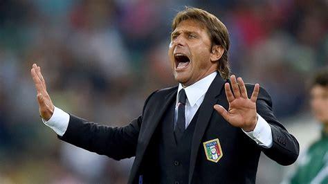 Antonio Conte plays down Italy's potential chances at Euro ...