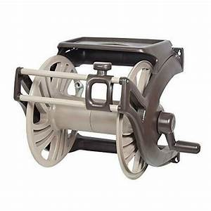 2415500 Neverleak Poly Wall Mount Reel With Manual Guide