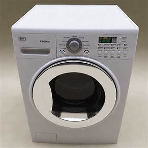 Lg Dryer Dle5977s Manual