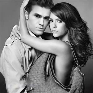 17 Best images about Nina Dobrev in b&w on Pinterest ...