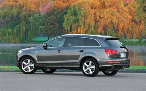 Audi Q7 Backgrounds by Audi Q7 V6 V8 Tdi Premium Plus Prestige Free
