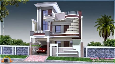 6 Beautiful Home Designs Under 30 Square Meters [With Floor Plans] : Stylish 6 Beautiful Home Designs Under 30 Square Meters