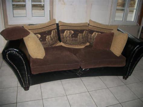 troc echange 2 canape style africain sur troc com