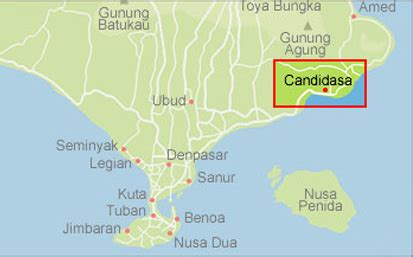 candidasa hotel discovery candidasa cottages  villas