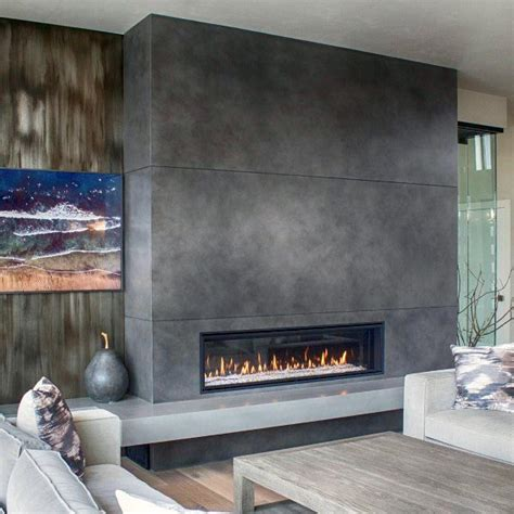 Living Room Without Fireplace Ideas by Top 50 Best Gas Fireplace Designs Modern Hearth Ideas