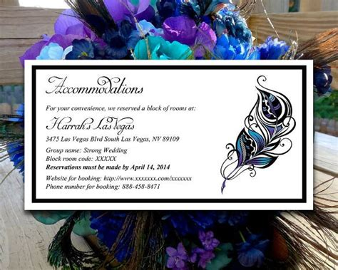 13+ Peacock Wedding Invitations PSDIndesign Free