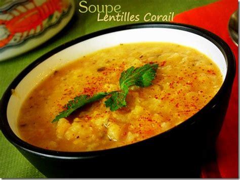 cuisiner des lentilles corail recettes de lentilles corail par mes inspirations