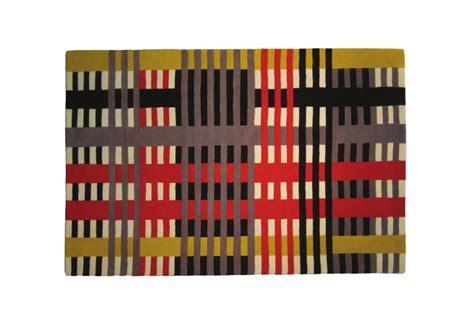 Anni Albers rug designed by Anni Albers   twentytwentyone