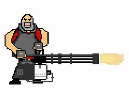 Heavy Tf2 Medic Boss