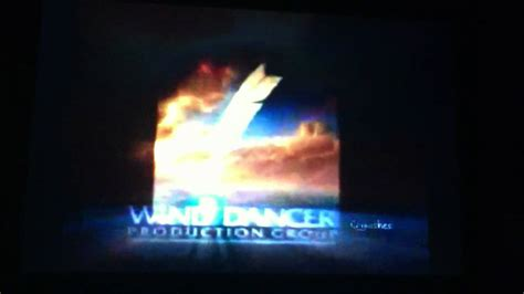 wind dancer production group touchstone television