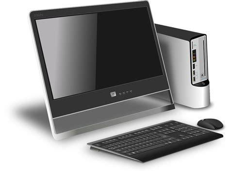 image vectorielle gratuite ordinateur ordinateur de bureau image gratuite sur pixabay 154114