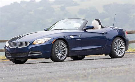 Z4 Sdrive35is by Bmw Z4 Sdrive35is 2009 Technical Specifications Interior