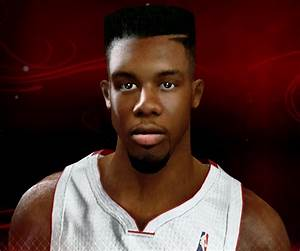NBA 2K13 Norris Cole Flattop Hairstyle Mod - NBA2K.ORG